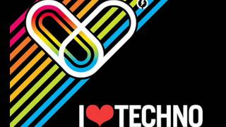 Dj Dero techno underground