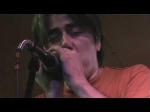 La Rata Bluesera - Solo Harmónica Gonzalo Araya
