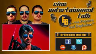 [CET-Podcast] #75 - Retro-Special: Die City Cobra | Cine Entertainment Talk