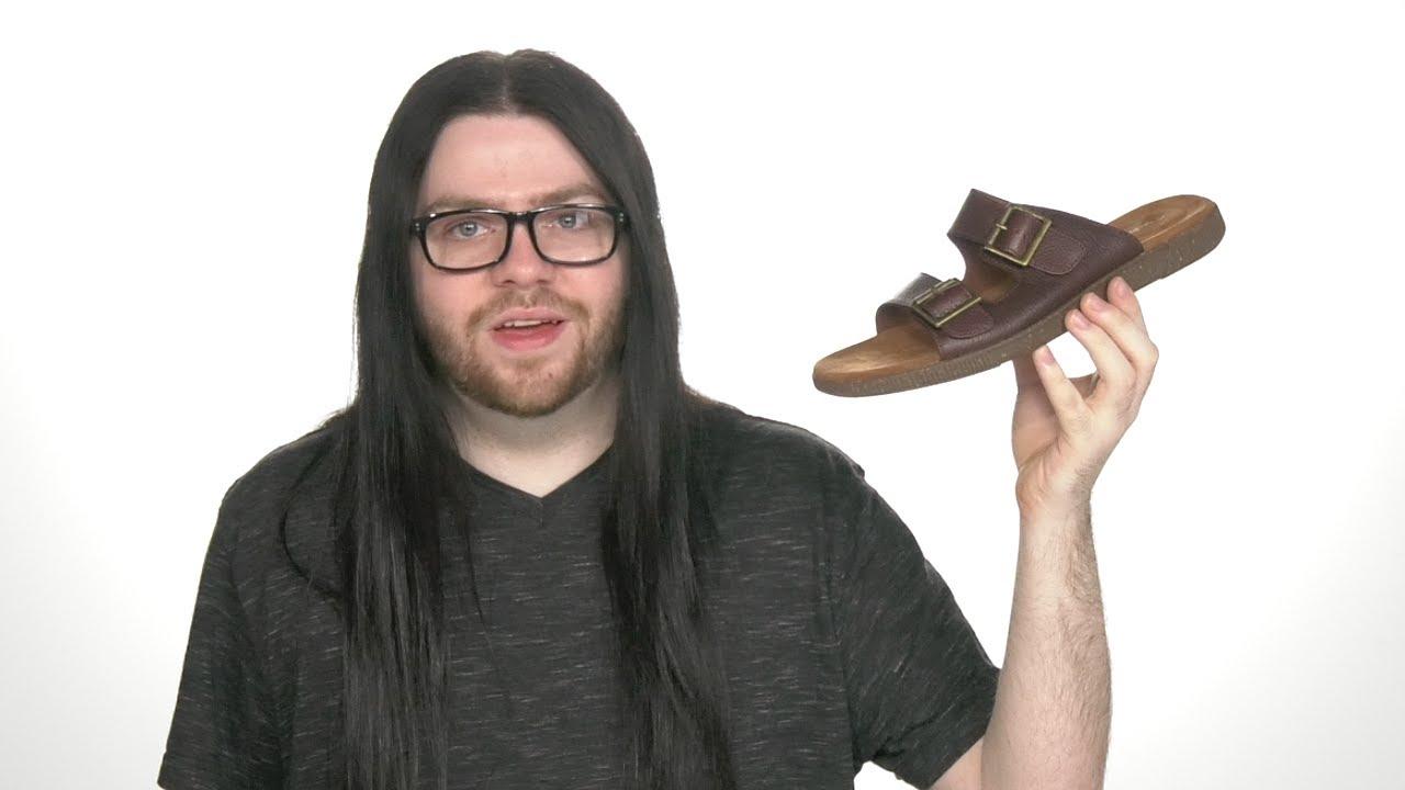 CLARKS Vine Cedar Sandals