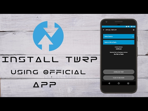 Flash TWRP custom recovery and Root Samsung J1 4G | sm-j120G