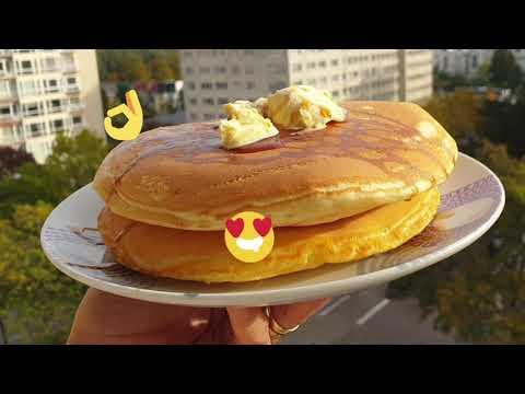recette-de-pancakes-facile