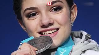 Плющенко о первом золоте Игр-2018