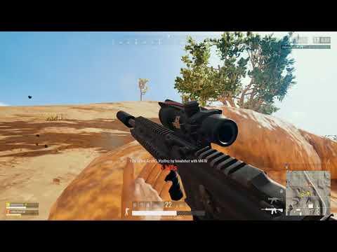 Insane Shots & Great Plays 1 - Sick Kar98 Headshots And 200 IQ Grenade Throws