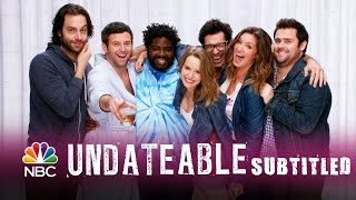 Undateable (Theme Song) - Subtitulado en español
