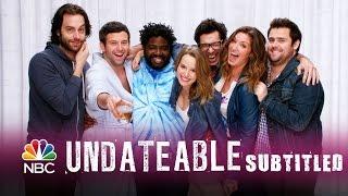 Undateable (Theme Song) - Subtitulado en español