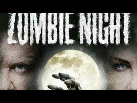 Zombie Night Hindi Horror Movie 2017 Dual...