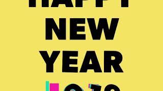 Happy New Year 2019 Song Whatsapp funnyzone