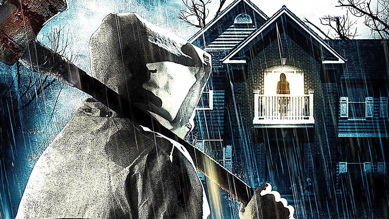 La Veille d'Halloween Film COMPLET
