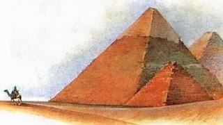 Большой обман «Древнего Египта»: легендарный фильм, крушащий глупые мифы истории