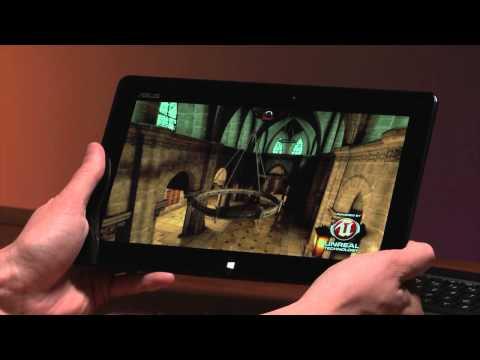 Unreal Engine 3 for Windows RT