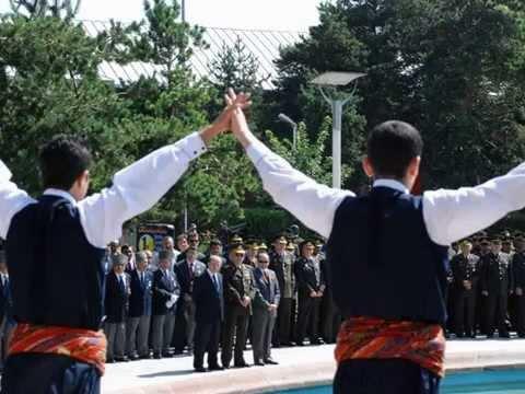 Binali Selman & Erzurum Baş Barı