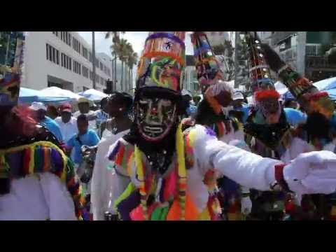 Bermuda Day Promo by Community & Cultural Affairs Dept