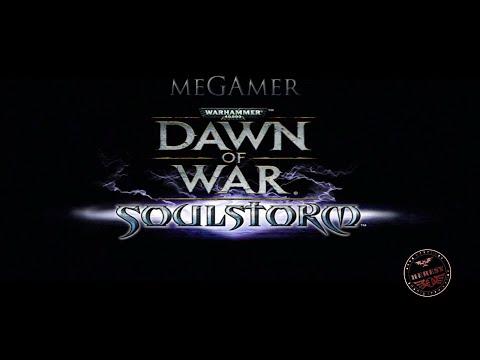 MEGA-обзор на игру Warhammer 40,000: Dawn of War — Soulstorm