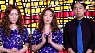 ミュージカル『ビューティフル』 一人の女性・キャロル・キングの人生を...