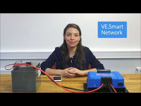 Nocheski Solar :Introducing the victron Energy Smart Battery Sense