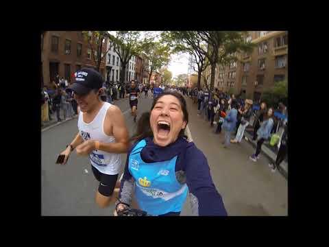 05112017 Sunday RACEDay NYC Marathon 2017 Part 4 NYC