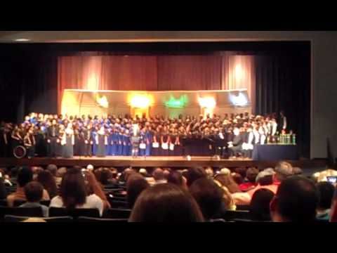 Pearl Junior High School 2013