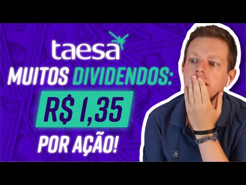 TAEE11: Taesa anuncia