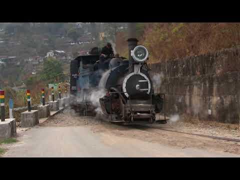 Darjeeling Himalayan Railway Part 1