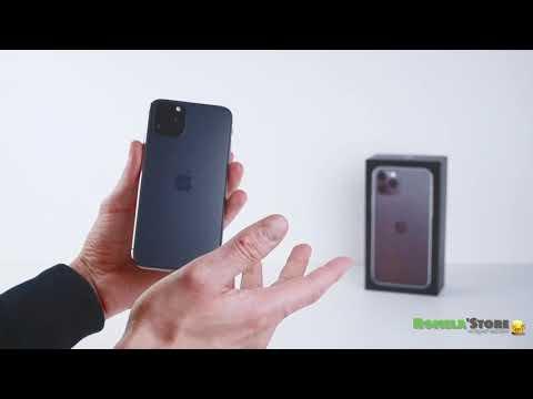 КИТАЙСКАЯ КОПИЯ IPhone 11 Pro. Лучшая ли за свою цену?