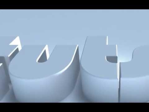 Create a Syfy Style Logo Animation in Photoshop CS6 - YouTube