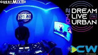 Subaholic's Live @ Dream Live Urban Radio / Cyprus Pt.2