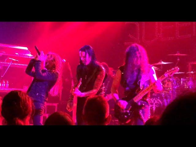 Queensrÿche - Live in Copenhagen 2019/11/26 [4K60]