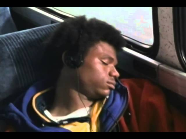 Get On The Bus Trailer 1996