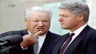 Борис Ельцын Приколы. Смешные моменты. Лучшее