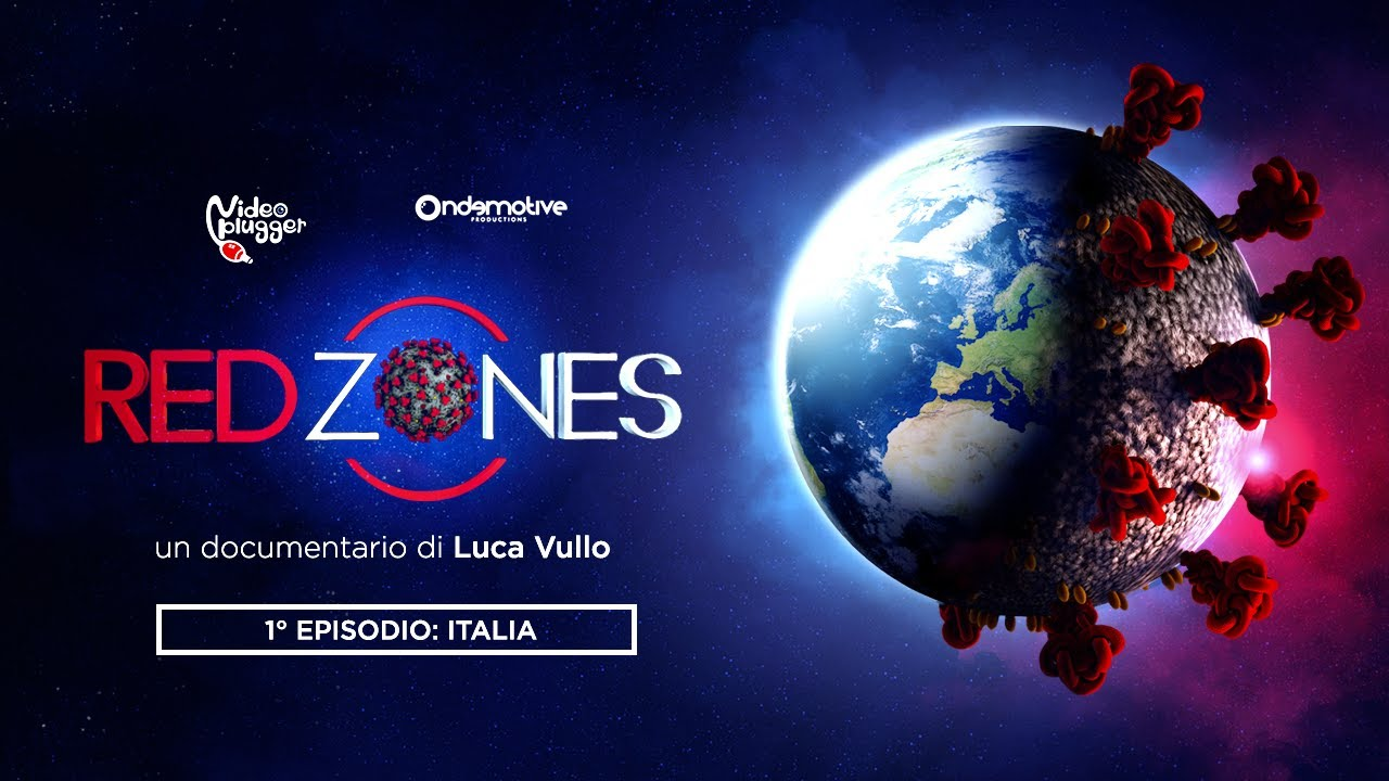 Red Zones // Ep 1 // ITALIA
