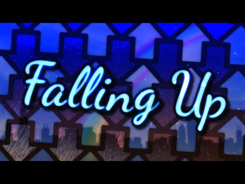 Geometry Dash - Falling Up Verified (Live)