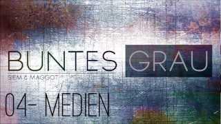 "Siem & Phasenkind ""BUNTES GRAU EP"" 04 - Medien"