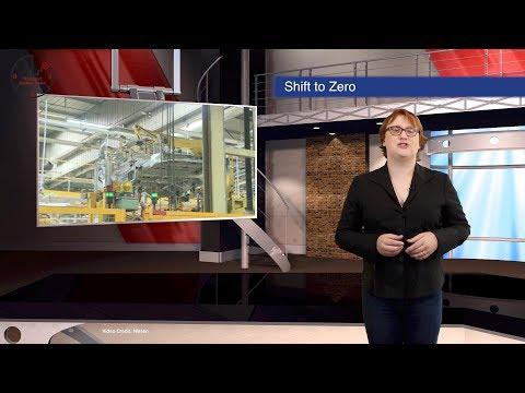 Tesla Q3 Production, Nissan V2G Push, Autonomous e-Drones  - TEN Future Car News 10/6/2017