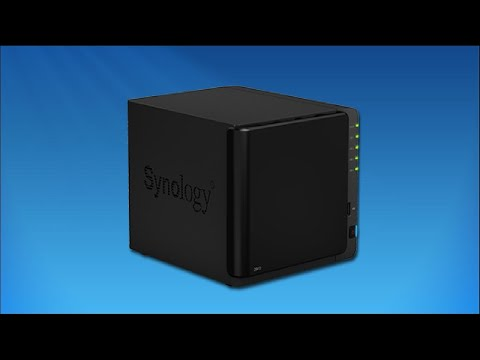 How to Manually and Automatically Shut Down and Restart Your Synology NAS