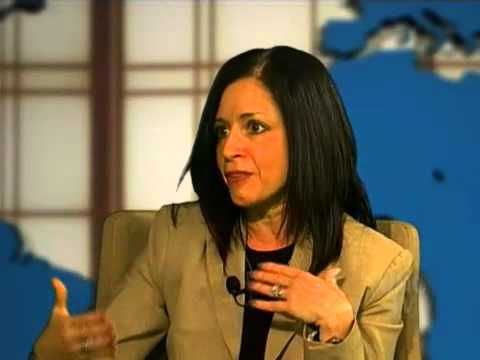 Andria Corso MMCTV Interview May 2014