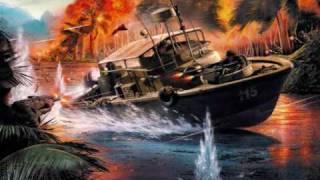 The Kinks- ★_You really got me Live_★ Battlefield Vietnam version