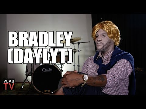 Bradley (Daylyt) on Drake & Meek Playing Ping Pong: Meek's Too Black to Play It (Part 10)