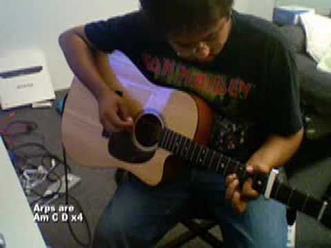 Phir Dekhiye Rock On Guitar And Piano Chords Youtube