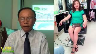 Tiết lộ bản thành tích bất hảo của người đẹp Nam Phương (Phạm Xuân 80)