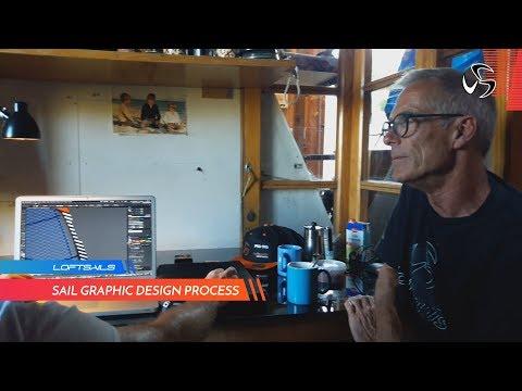 Sail graphic design process   Monty Spindler presents