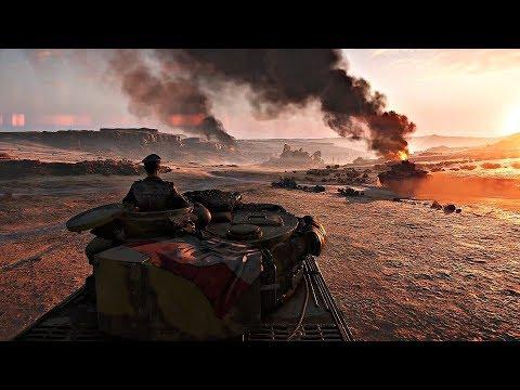 BATTLEFIELD 5 - Full Opening Intro (BFV 2018) Full Game