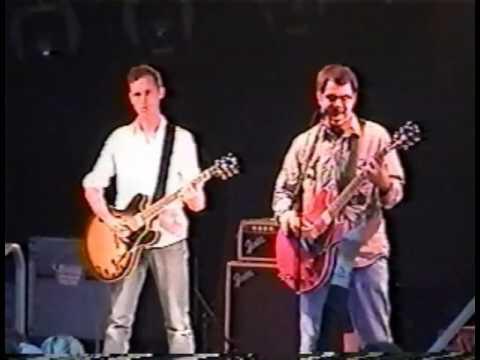 Matthew Good Live - July 28, 2005 - Edmonton, Alberta (Full Concert Video)