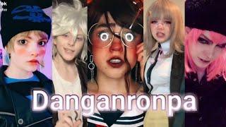 Danganronpa [TIK TOK] #5