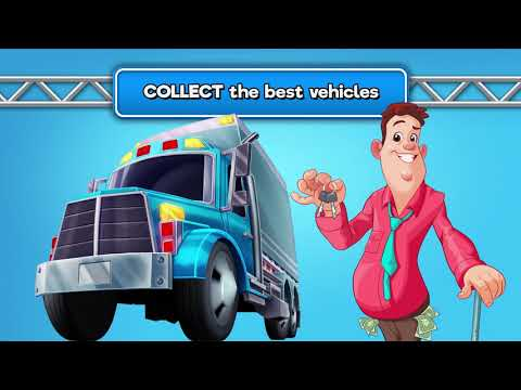 Transit King Tycoon – Transport Empire Builder - Apps on Google Play