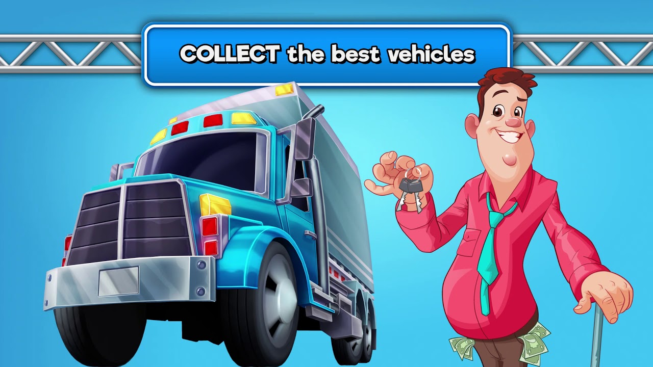 Download Transit King Tycoon 2 12 APK File (fi bongames