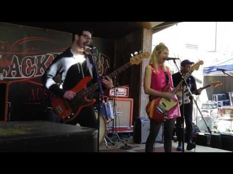 """Charly Bliss - """"Marble"""" @ Blackheart, SXSW 2017, Best of SXSW Live, HQ"""
