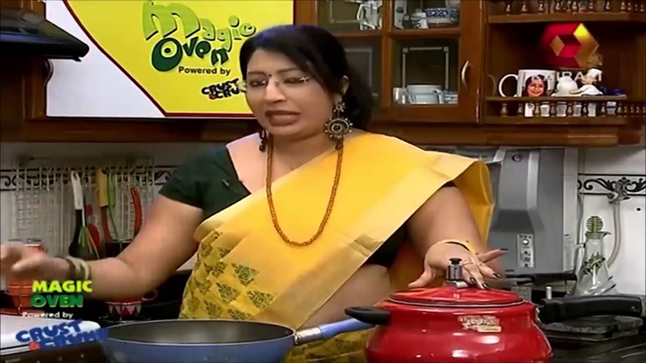 Magic Oven Chilli Rice 25th January 2015 Youtube