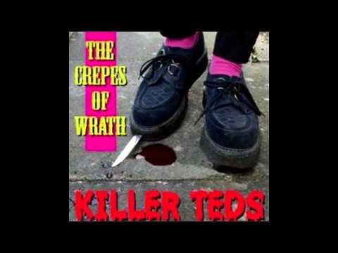 Killer Teds - Rehab (Amy Winehouse Cover)