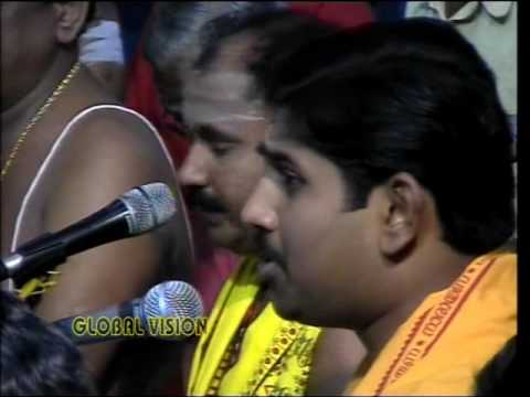 2008 Kalpathy - Manjapra Mohan Part 01 - legendsinmusicpedia.com